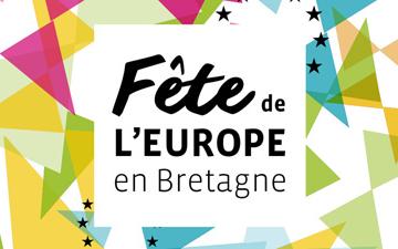 fête de l'europe en Bretagne