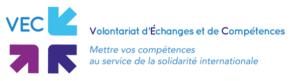 Logo Volontariat d'Echanges et de Compétences