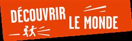 Logo du site Découvrir le Monde
