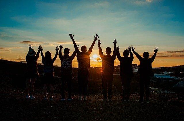 Semaine européenne de la jeunesse
