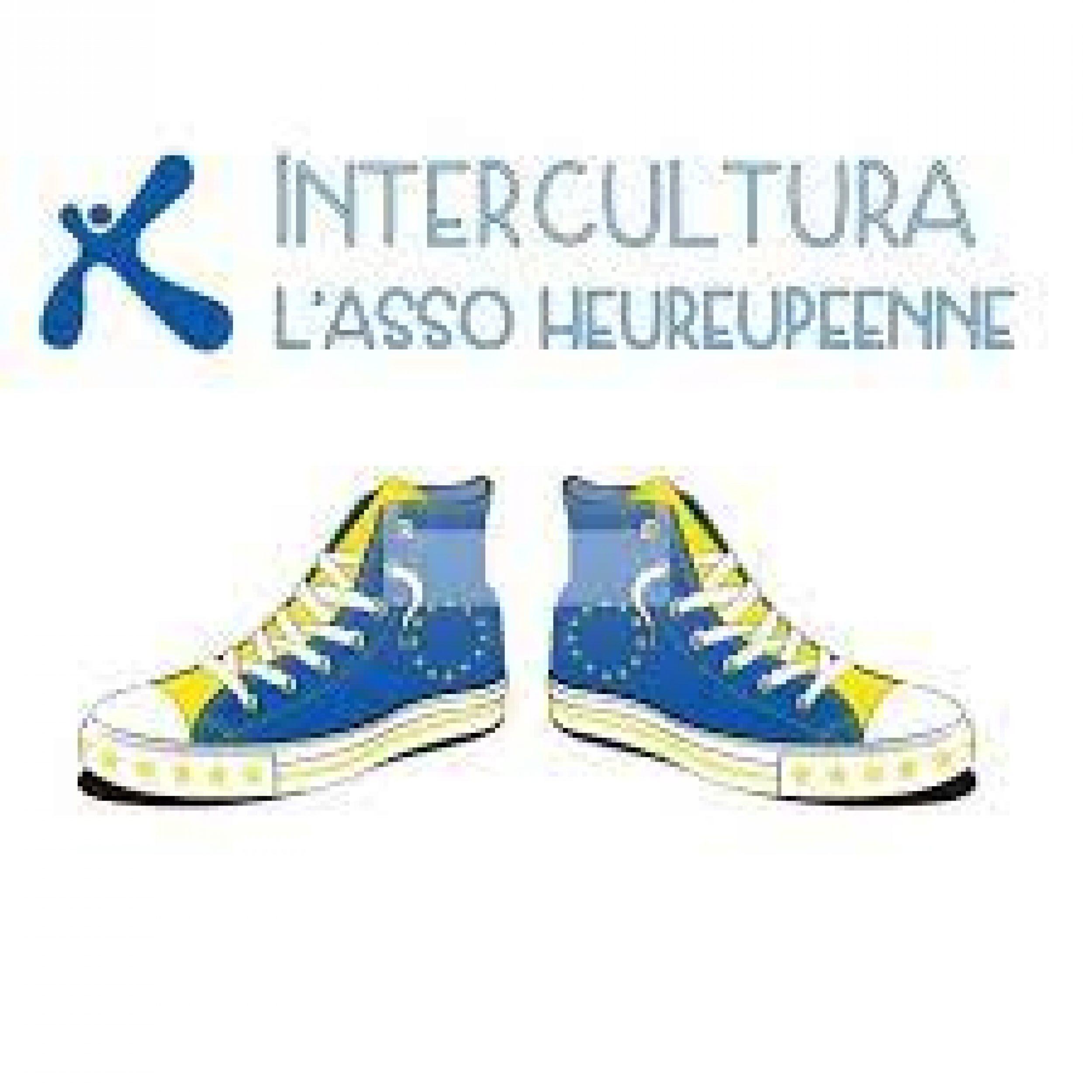 Logo Intercultura Dinan